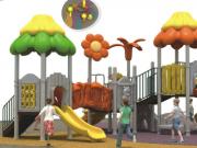 儿童游乐设施